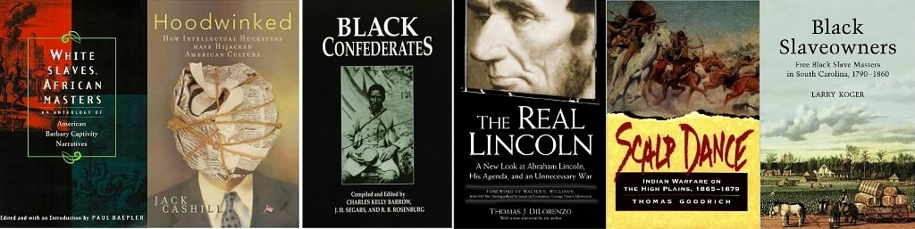 These books can be ordered via Amazon.com